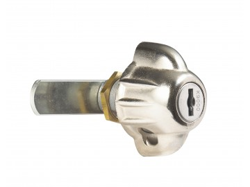 Latchlock with override key